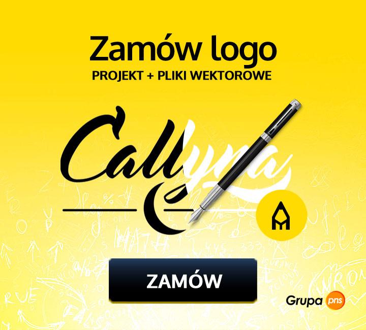 Potrzebujesz logo firmowe?