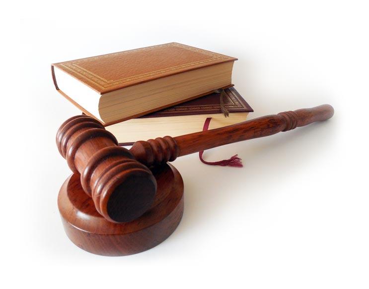 Strony www dla prawników