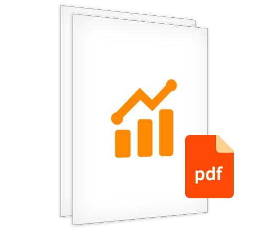 Raporty comiesięczne PDF