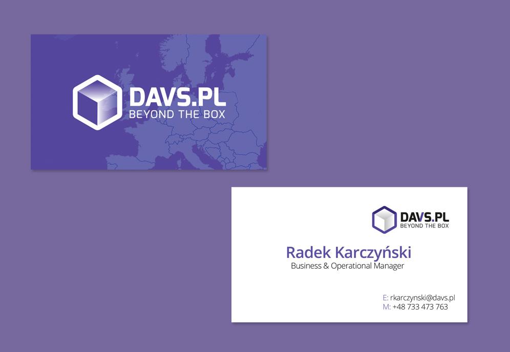 davs-pl-projekt-wizytowki