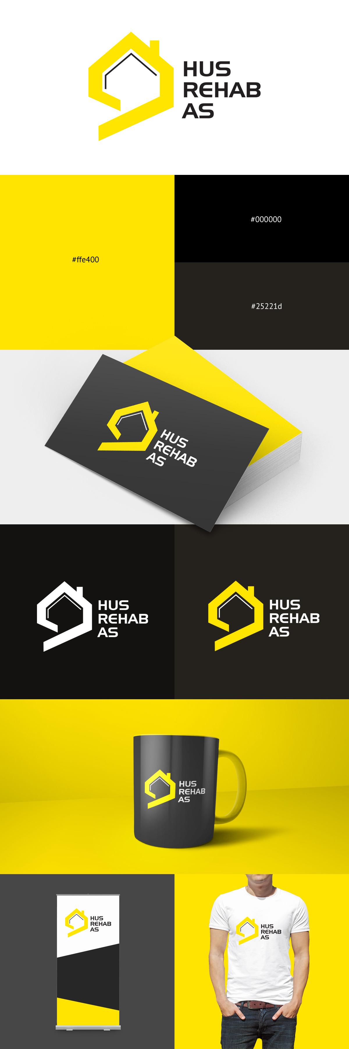 projekt-logo-firmowego--hus-rehab-as