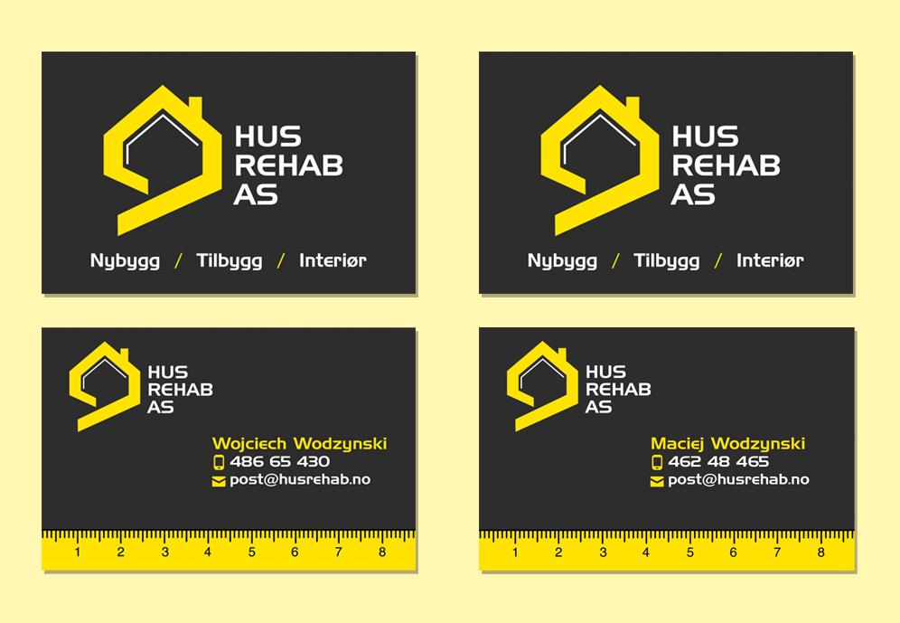 projekt-wizytowki-firmowe-hus-rehab-as