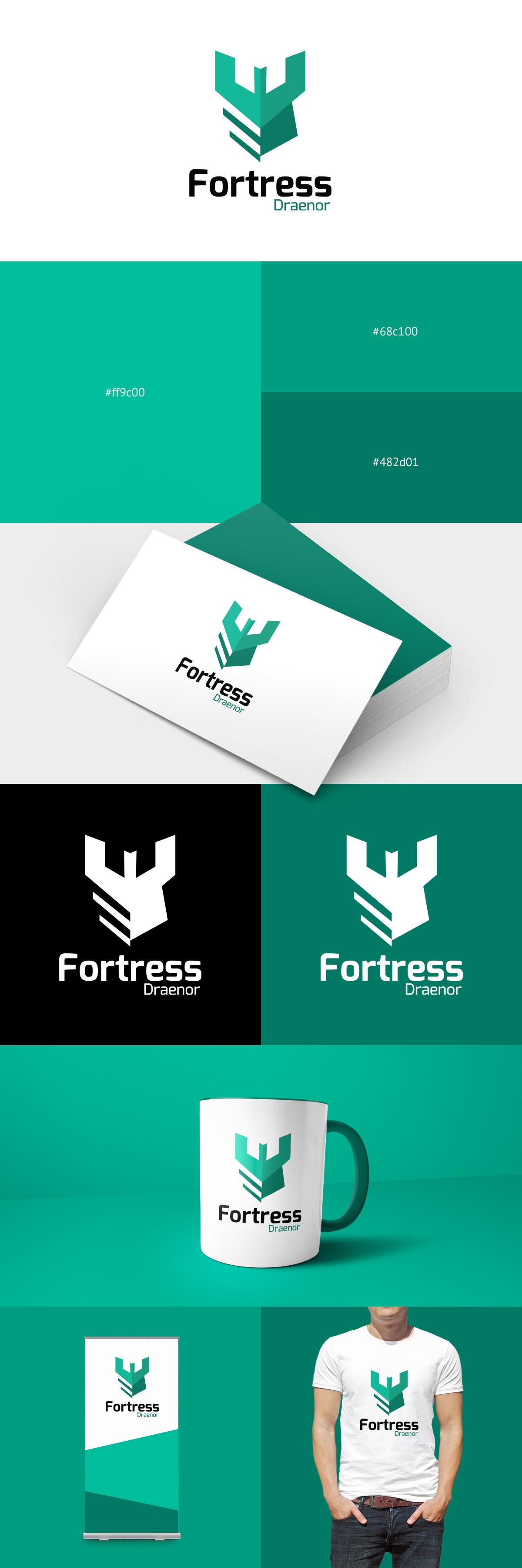 fortress-projekt-logo-rzut
