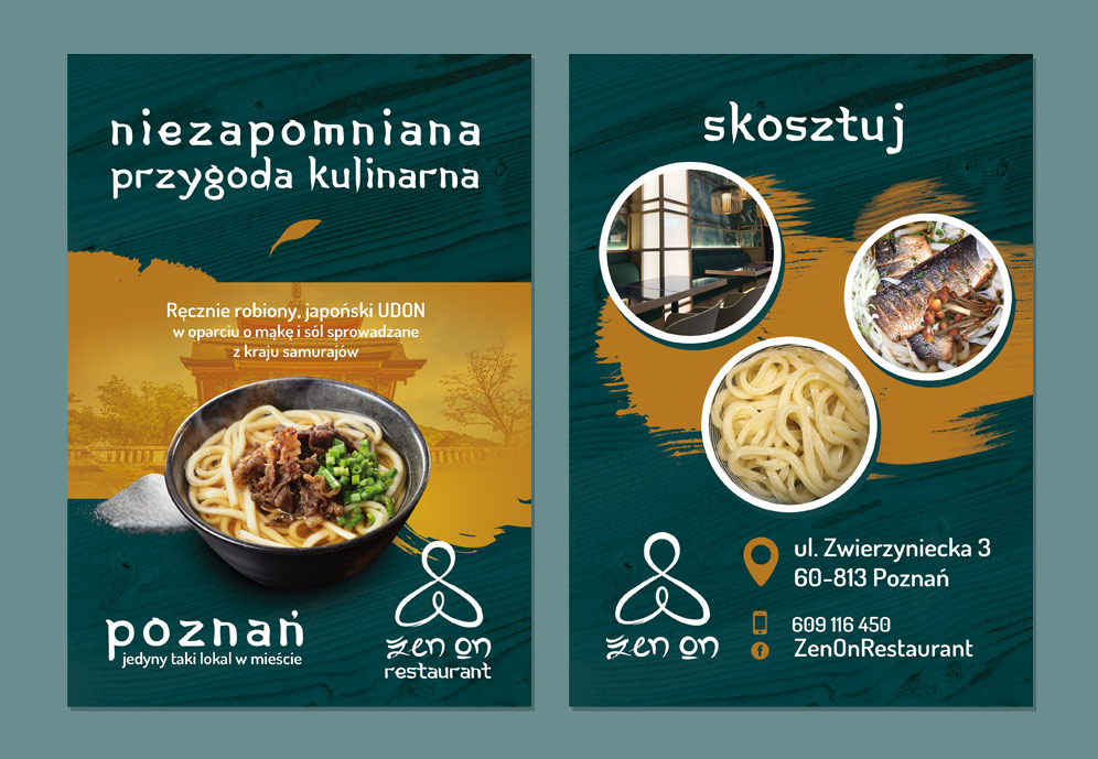 zen-on-projekt-ulotki-reklamowej