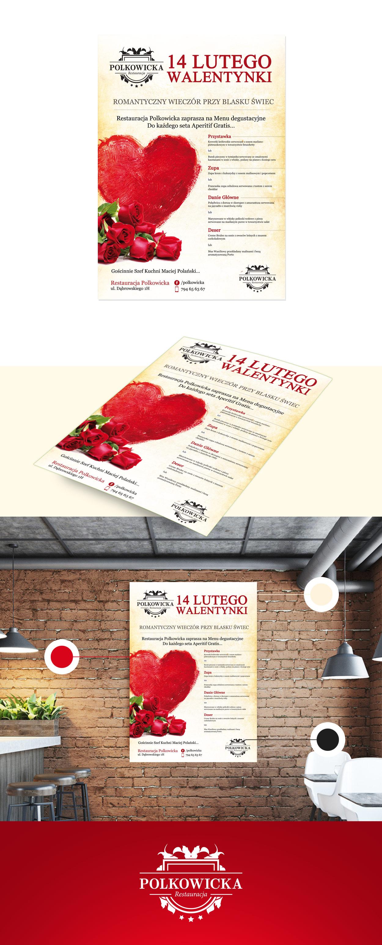 projekt-plakatu-restauracja-polkowicka