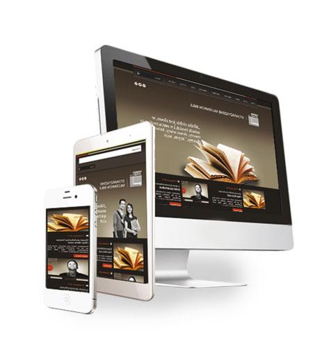 Projektowanie stron wwww Katowice