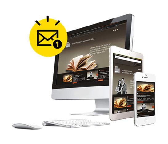 Administrowanie stroną www