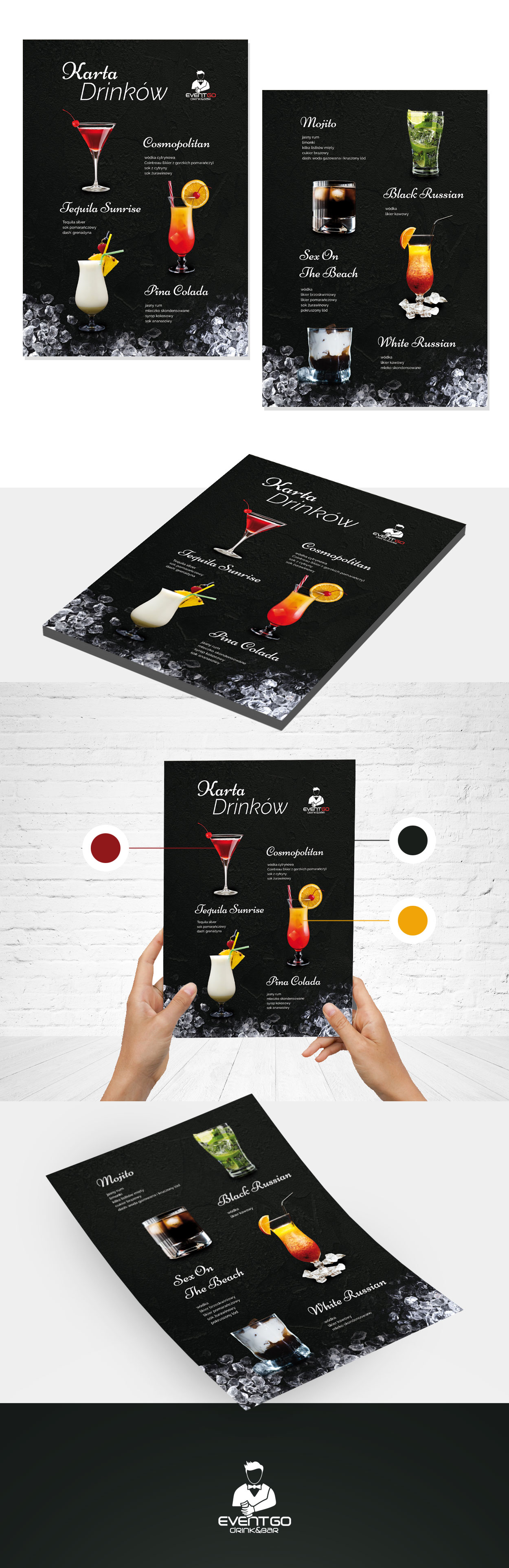 karta-menu-drinkow-projekt-eventgo