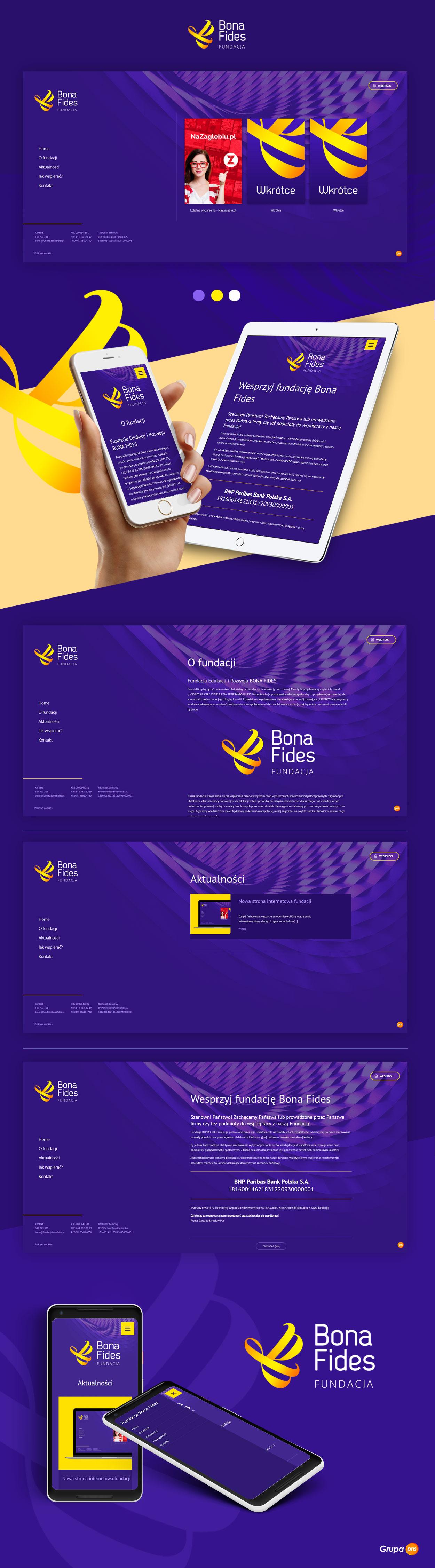 projektowanie-stron-www-fundacja-bonafides