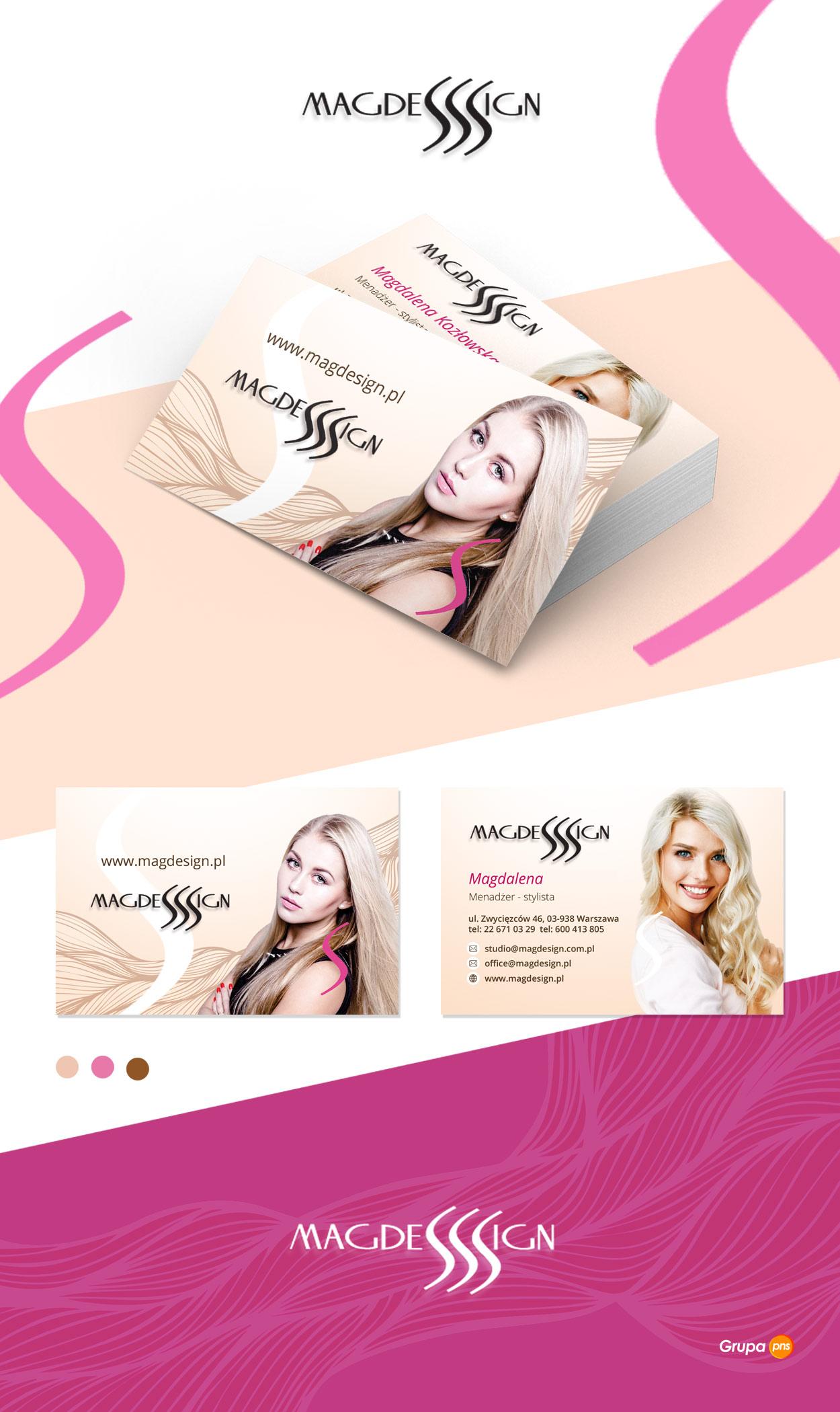 projekt-wizytowki-salon-kosmetyczny-magdessign