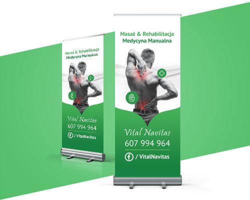 projekt-graficzny-rollupa-salon-rehabilitacji-vital-naviles-min