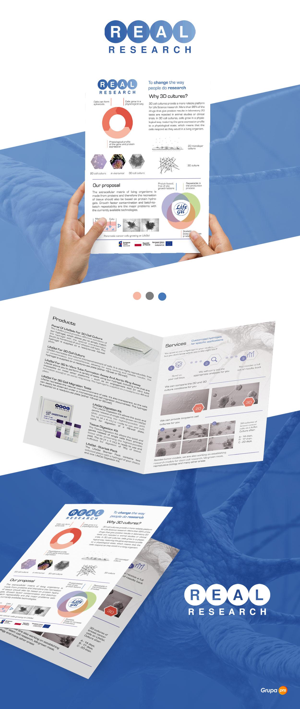 projekt-ulotki-reklamowej-branza-medyczna-real-reasarch