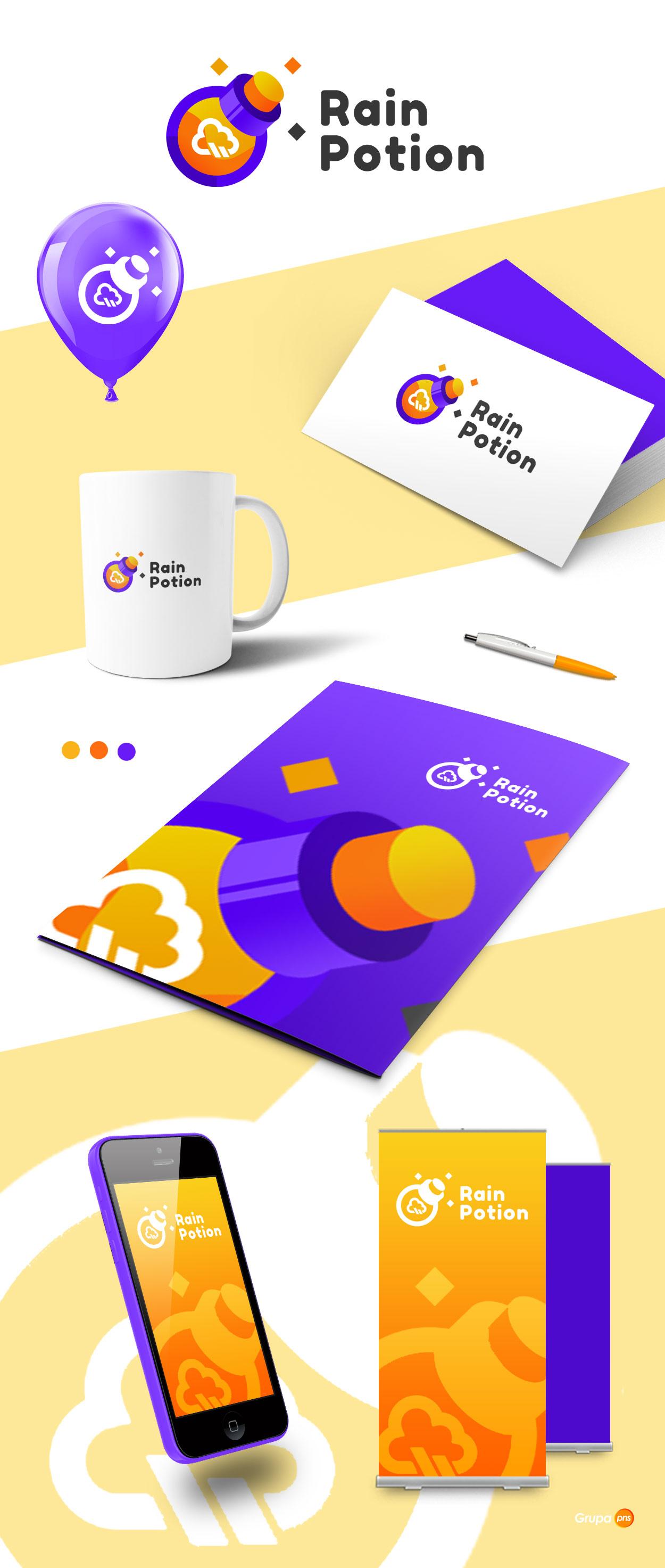 projekt-logo-dla-firmy-rain-potion