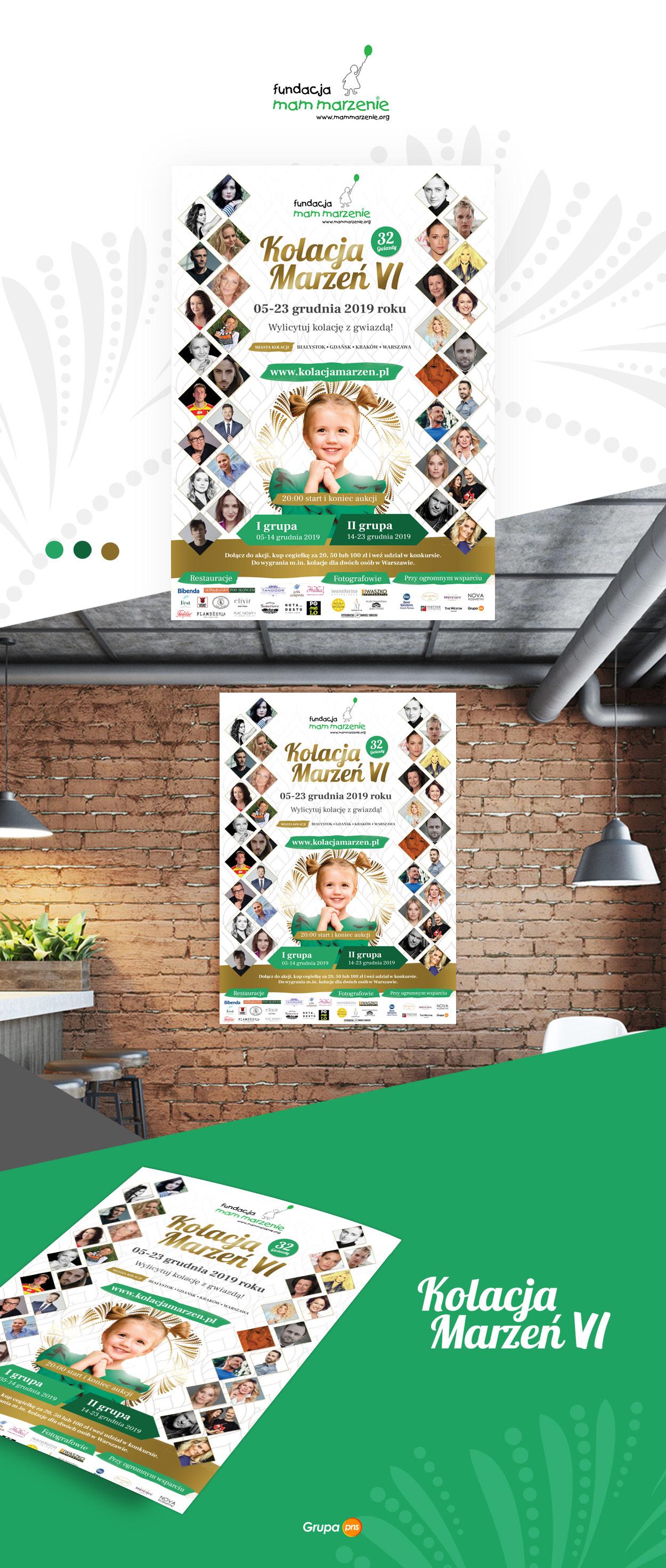 projekt-plakatu-reklamowego-kolacja-marzen-fundacja-mam-marzenie