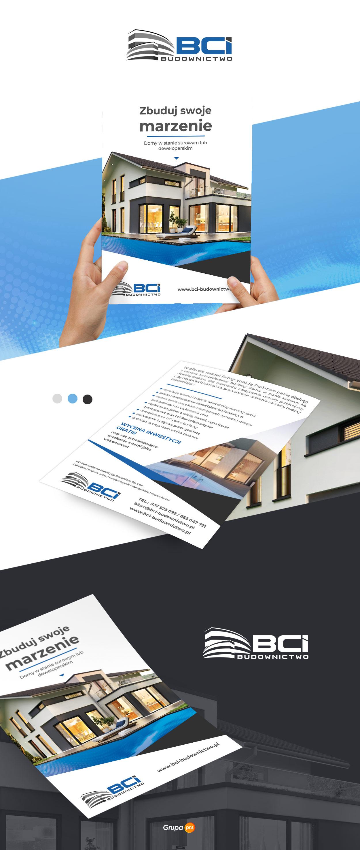 projekt-ulotki-dla-developera-bci-budownictwo