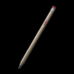 Ołówek drewniany z nadrukiem