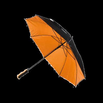 Parasol z logo dwuwarstwowy