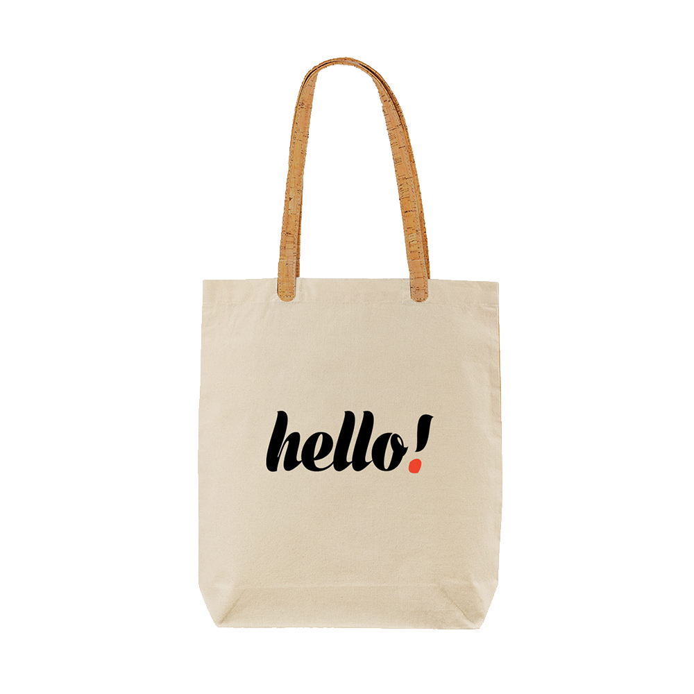 torby bawelniane z logo - Torba bawełniana z logo