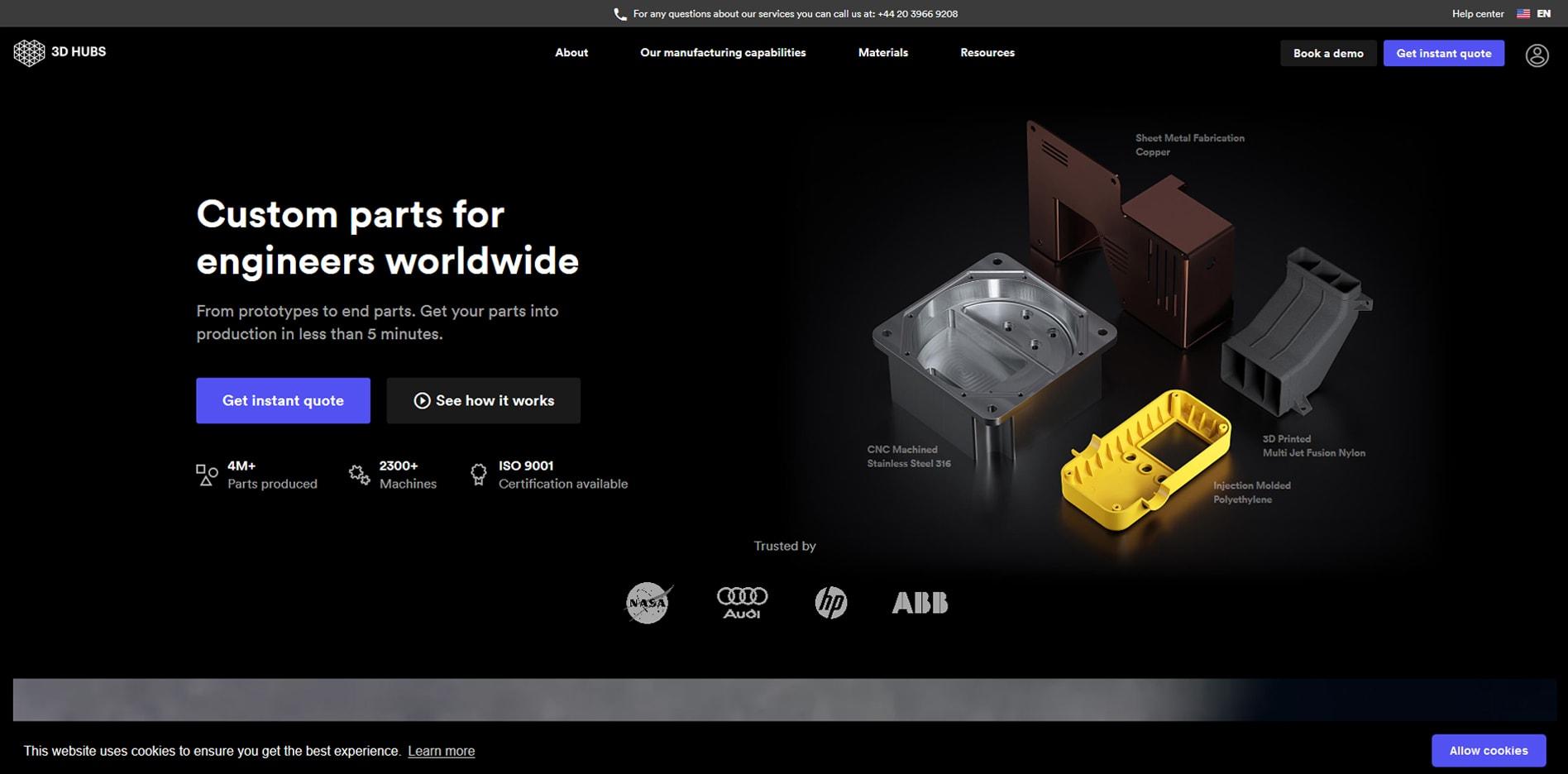 projektowanie-stron-www-3dhubs