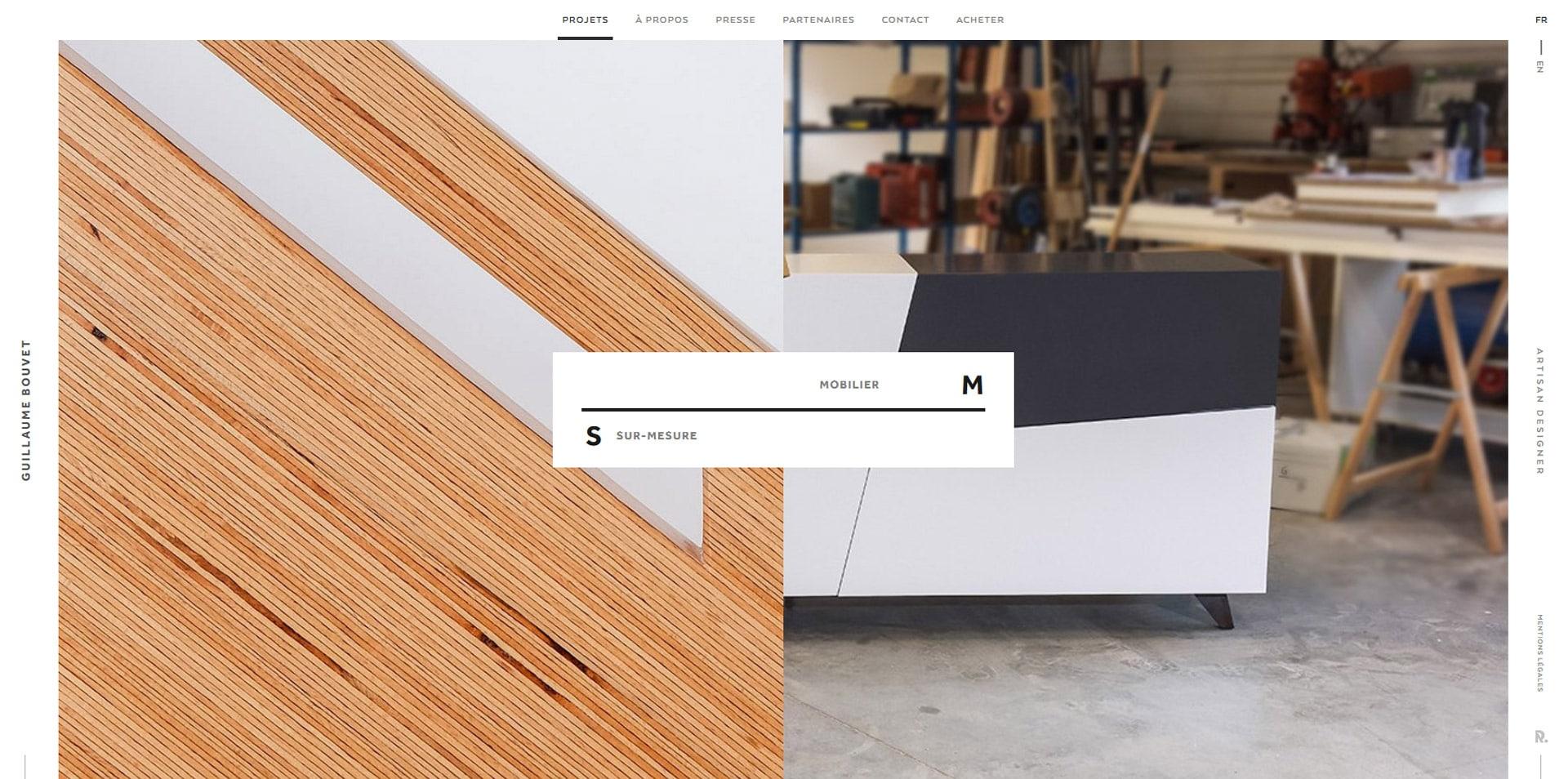 projektowanie-stron-www-inspiracje-guillaumebouvet