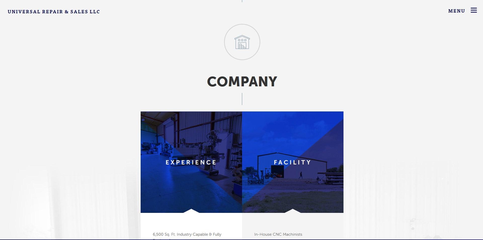 projektowanie-stron-www-inspiracje-universalrepairandsales-2