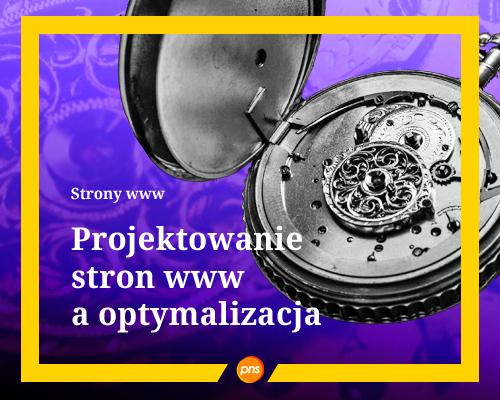 projektowanie stron www a optymalizacja - Projektowanie stron www a optymalizacja